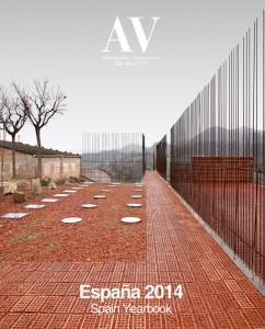 Javier Larraz Arquitectos. AV Monografias Espana 2014