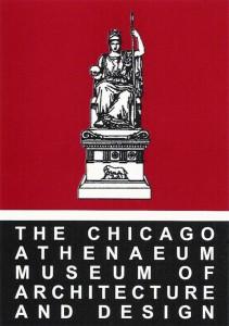 Blog_Javier Larraz Arquitectos. Chicago Athenaeum